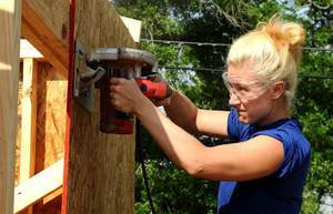 Nail Gun Safety